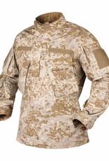 Helikon-Tex   CPU® Shirt - NyCo Ripstop - PenCott® BadLands™