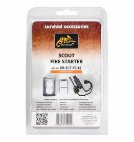 Helikon-Tex Scout Fire Starter KR-SCT-FC-15