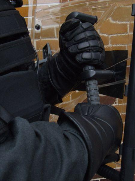 ESP IMPACT RESISTANT POLICE SHIELD – Universal