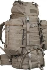 Wisport Rugzak Raccoon 65L with side pockets