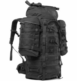 Wisport Rugzak Wildcat 65L with side pockets