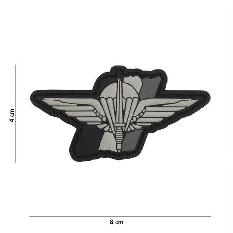 3D Velcro Patch Para Wing PVC
