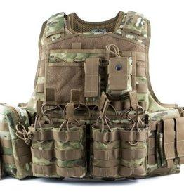 Dagur DAGUR Armor Carrier Vest Code:  365P-10005