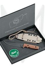 Fox Knives  Afganistan Memorial Knife Code:  AMK-279