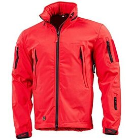 Pentagon Artaxes Softshell Jacket Red