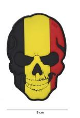 vanos skull be