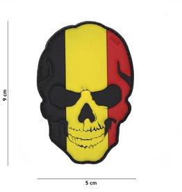 vanos Skull Belgium