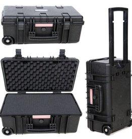 Wapen koffer middel groot