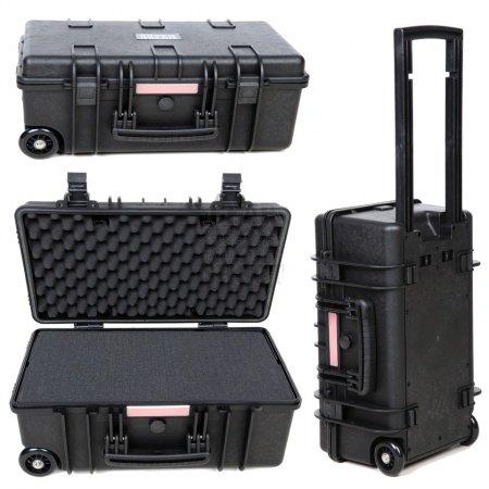 Geweer koffer  #1222311