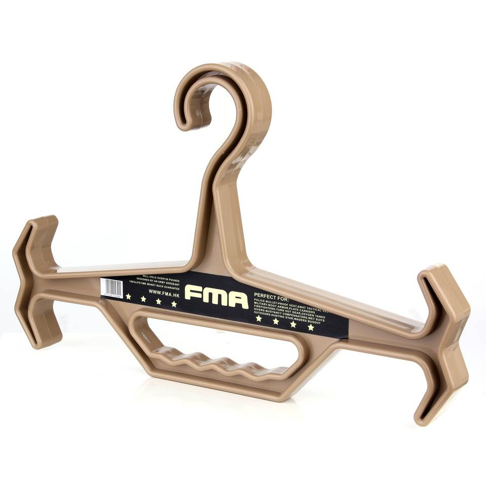 FMA  Zware  Tactical Hanger