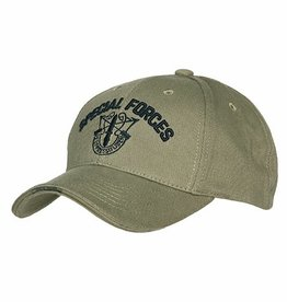 Base ball cap Special Forces