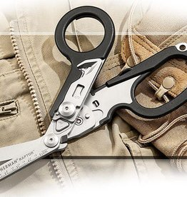 Leatherman Raptor Folding Medical Shears 420HC Stainless Steel