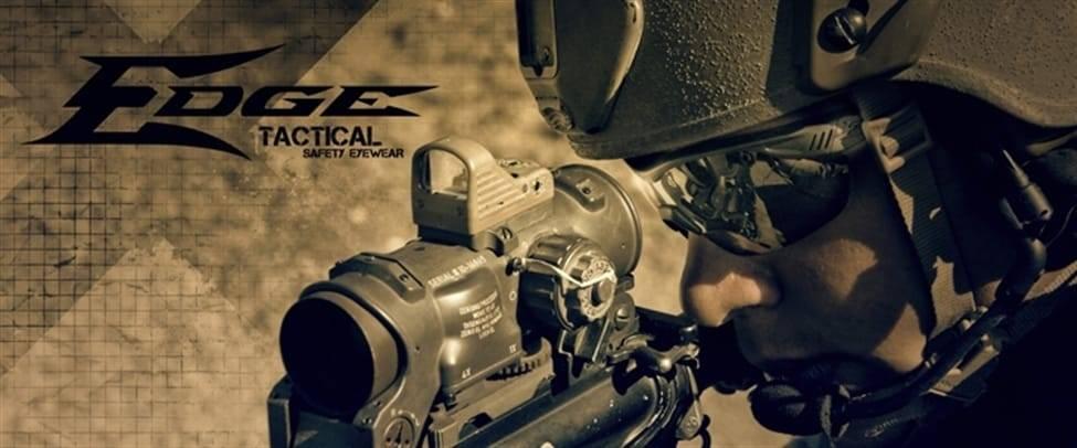 Edge EDGE TACTICAL HAMEL TT VAPOR SHIELD G-15