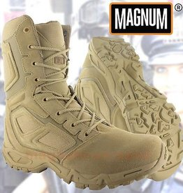 Magnum Elite Spider 8.0 Desert Tan