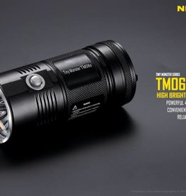 NiteCore NiteCore  TM06S