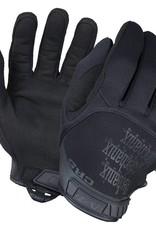Mechanix Wear Tactical Gloves Pursuit CR5 Covert Cut Resistant Black