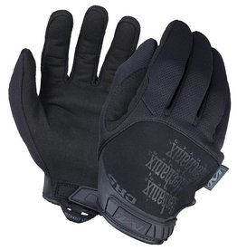 Mechanix-Wear CR5 Covert Cut Resistant Black