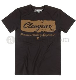 Claw Gear Handwritten Tee