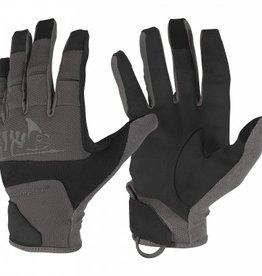 Helikon-Tex Range Tactical Gloves® - Black / Shadow Grey A