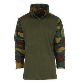 Belgische UBAC  Combat shirt