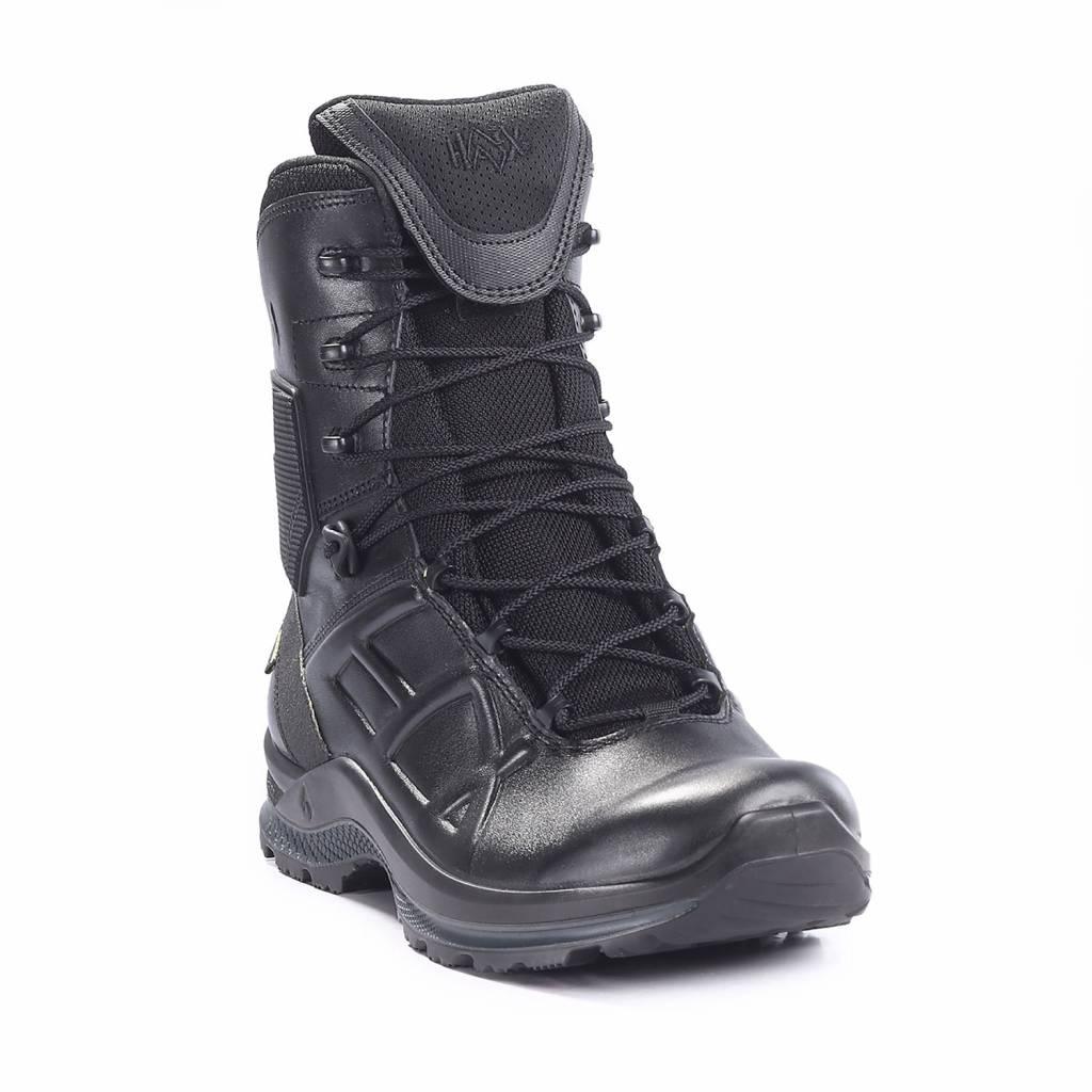 Haix BLACK EAGLE Tactical 2.0 GTX hoog / zwart