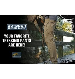 Helikon-Tex OTP Outdoor Tactical Pants  SP-OTP-NL