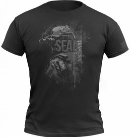 SEAL TEAM SIX DEVGRU