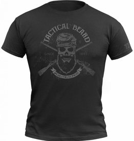 TACTICAL BEARD    wear it with pride