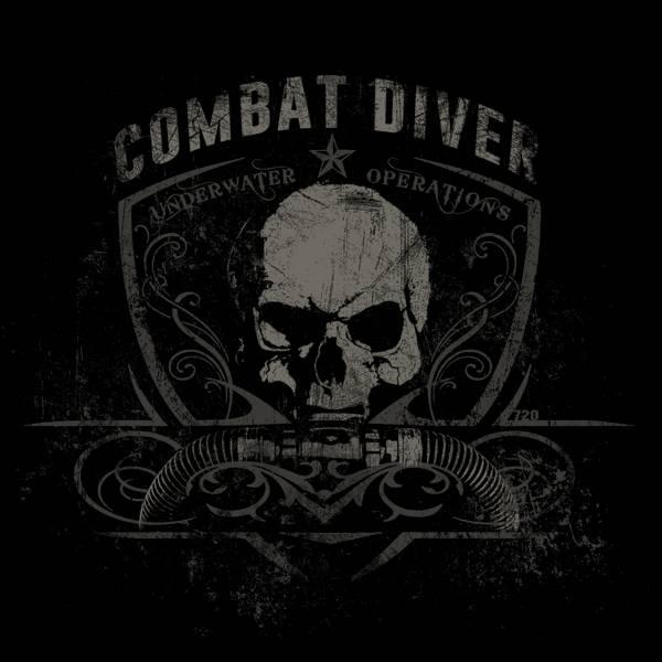 COMBAT DIVER underwater operations