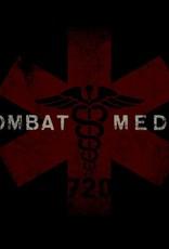 T-shirt Combat Medic