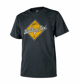 Helikon-Tex® T-Shirt (Helikon-Tex Road Sign) - Black