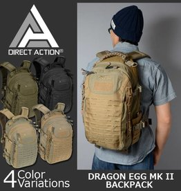 Helikon-Tex DRAGON EGG® MkII BACKPACK - Cordura®