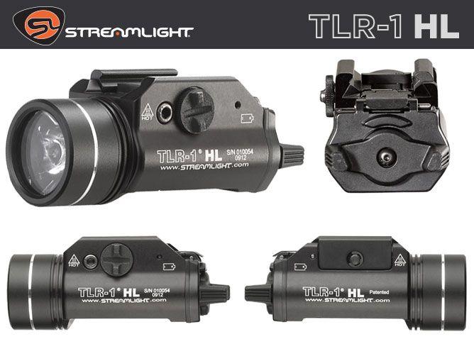 Streamlight TLR-1S