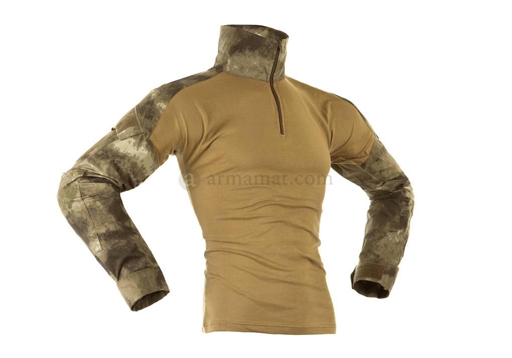 Invader Combat shirt