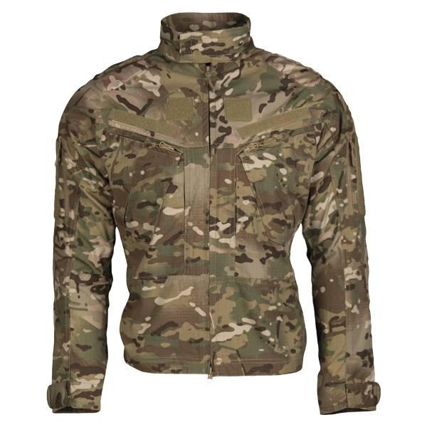 Combat Jacket Chimera multitarn en broek