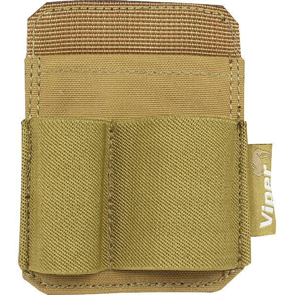 Accessory Holder Patch