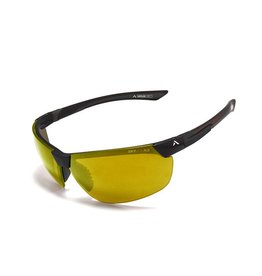 Altitude Bril Fast black pc ml yellow