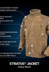 Helikon-Tex STRATUS® Jacket - Heavy Fleece