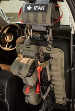 Tasmanian Tiger TT MODULAR FRONT SEAT PANEL