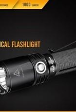 Fenix TK20R oplaadbare tactische ledzaklamp