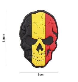vanos Skull Belgium  - CRACKED