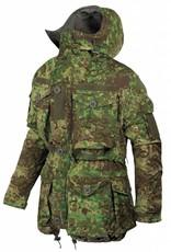 Zakkenfrak    Commando Smock Version II