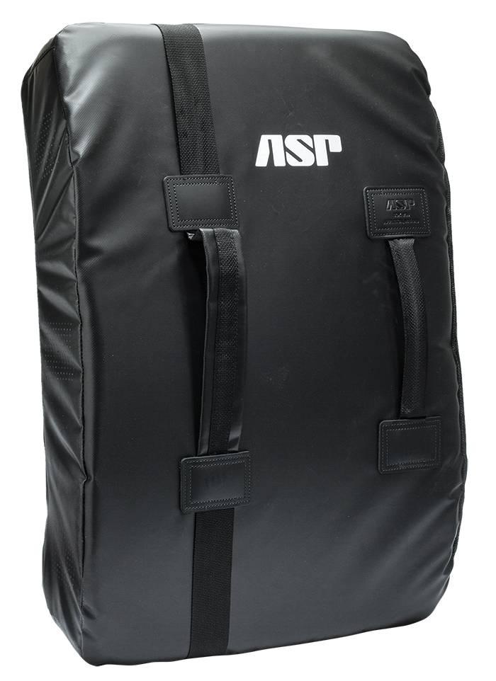 ASP  TRAININGS kussen  SCHOKBESCHERMING