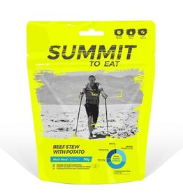 Summit to eat Summit to Eat Beef & Potato Stew - Maaltijd