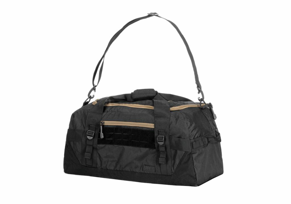 5.11-Tactical Duffle-LIMA-Black