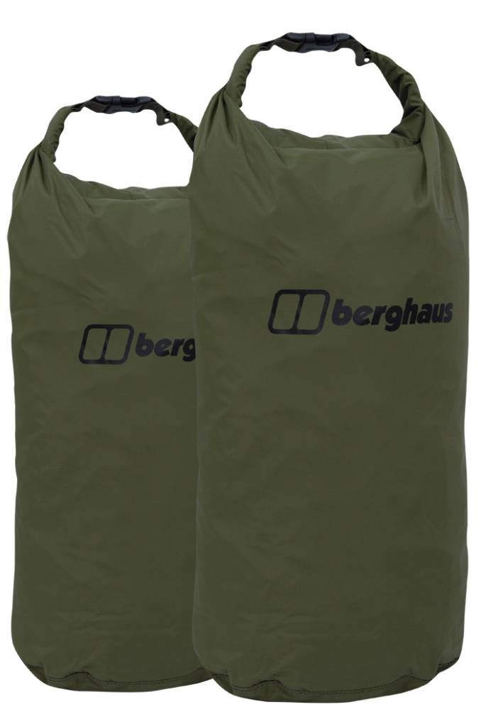 Berghaus MMPS LINER OLIV CEDAR PACKSACK 15 / 35 / 70L