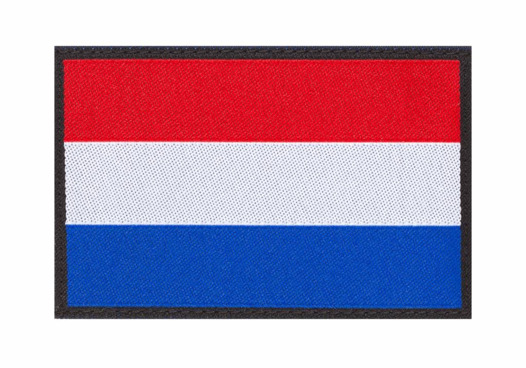 Nederland geweven