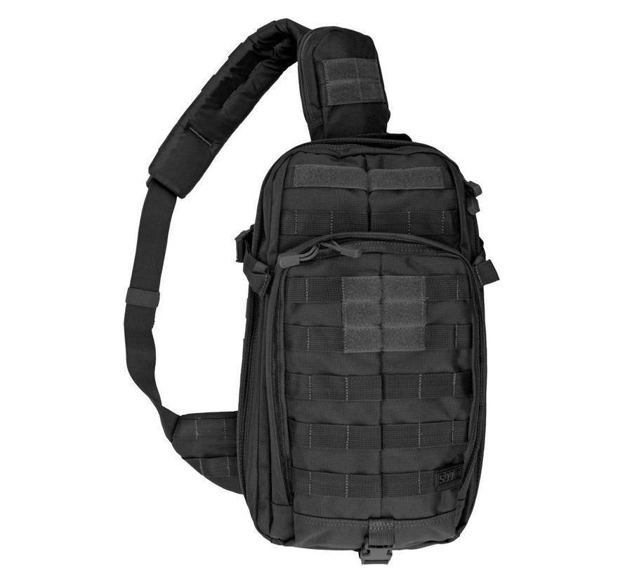 5.11-Tactical  MOAB 6  / RUSH MOAB 10