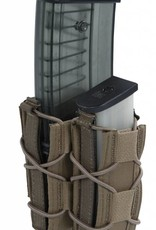 Warrior Assault Systems Single Quick Mag with single Pistol pouch