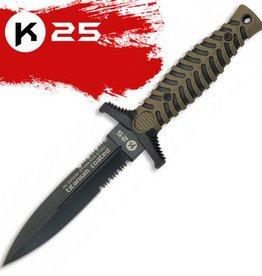 K25 KNIFE BOTERO